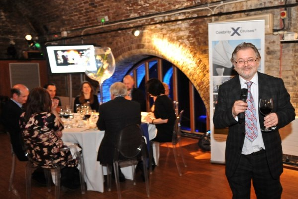 Experience Europe's Best Vineyards with the New Vinopolis Masterclass