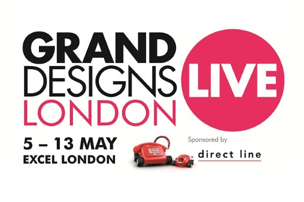 Win Tickets to Grand Designs Live 2012 sponsored by Direct Line