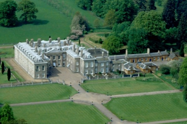 Win Tickets To The Battle Proms at Althorp Park