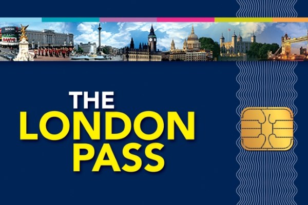 The London Pass celebrates 2012