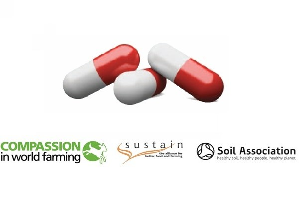 Farm Antibiotics Increasing the Threat of Untreatable Human Diseases