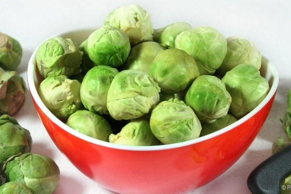 Deep Fried Sprouts