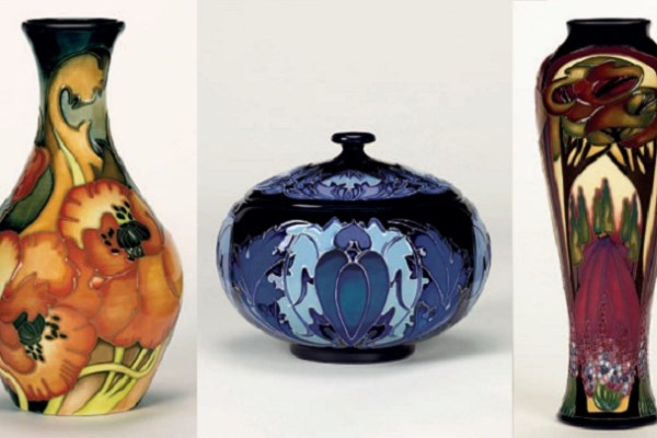 Moorcroft Christmas Competition