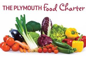 The Plymouth Food Project