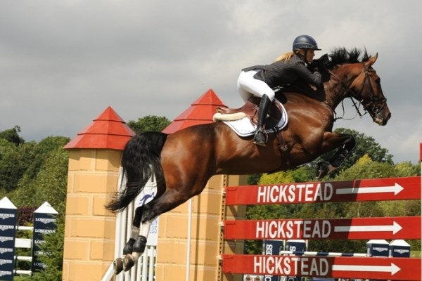 Trade Stands Hickstead : Visit the all england jumping course at hickstead your source today