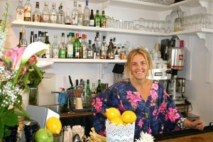 Lisa's Swedish bar and restaurant Launches in London's Notting Hill