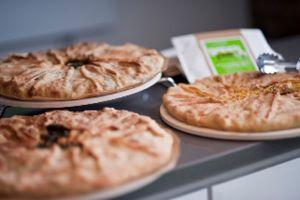 The Little Greek Pie Company W1