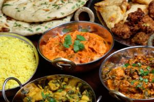 UK's Curry Rivalry Starting to Simmer as Cities begin to compete for Curry Capital of Britain 2013