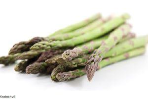 Parma Wrapped Asparagus