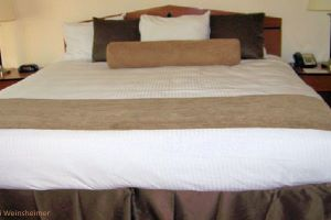 The A to Z of Beds