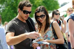 The Jewel in the Taste Festivals Crown