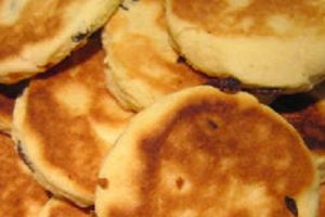 St David's Day Welsh Cakes