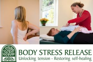What Do You Know About Body Stress Release?