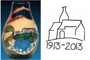 Moorcroft - One Hundred Years of History in the Making