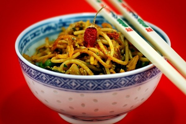 Chinese New Year - Celebrations and Recipes