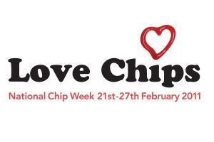 Liven Up Your Spuds for National Chip Week