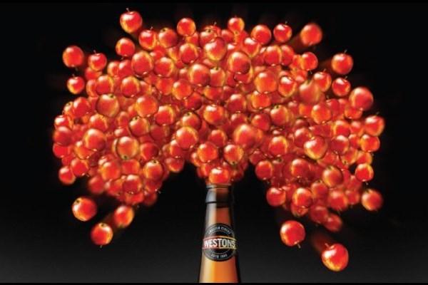 Henry Westons Cider