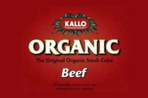 The Original Organic Stock Cube
