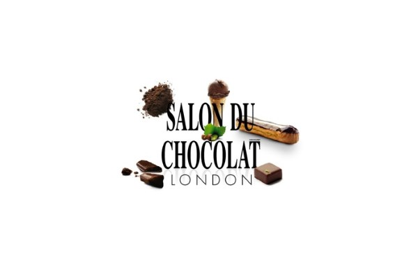 Tickets Now On Sale for Salon du Chocolat London