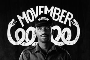 Grow Your Mo this Movember