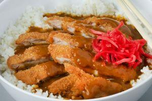 Chicken Katsu - The YO! Sushi Way