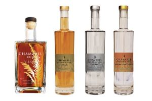 RDS Premium Spirits Introduces Rhumerie du Chamarel