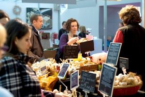 Get Ready for Christmas with the BBC Good Food Show