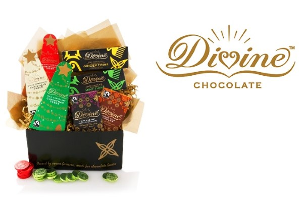 Win a Divine Christmas Essentials Hamper