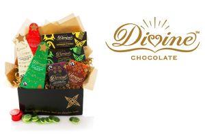Win a Divine Christmas Essentials Hamper