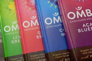 Ombar Break the Mould to Create Chocolate Enlightenment