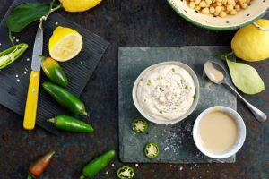 Just Falafel gives Traditional Street Food a Modern Makeover