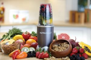 All I Want for Christmas is a Nutribullet