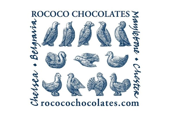 Grococo with Rococo and the Grenada Chocolate Company