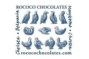 Grococo with Rococo and the Grenada Chocolate Company