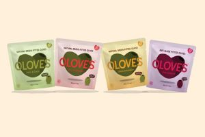 OLOVES Bring You Great New Flavour Combinations for 2014