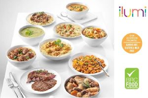 Kick Starting 2014 with the ilumi 'Boost Your Energy' Diet