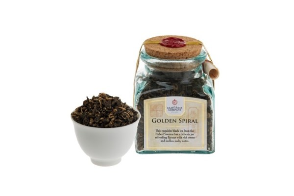 Celebrate Chinese New Year with One of China's Finest Teas from The East India Company