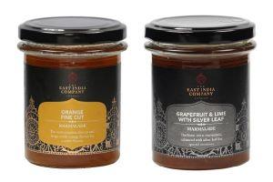 Enjoy Marmalade Season with The East India Company