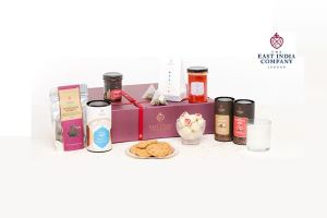 The Ultimate Valentine Hamper from the East India Company