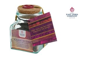 Spice up your Valentine's Day with the East India Company's Kama Sutra Tea