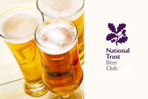 National Trust Launches First Ever Beer Club in Partnership with Delavals Brewery Ltd