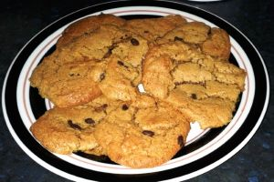 Bake Seriously Good Gluten And Dairy-Free Treats With Phil Vickery And Squires Kitchen