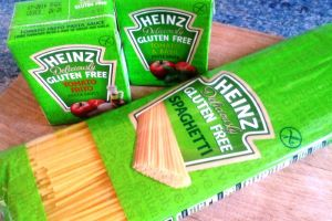 Heinz Lead the Way with their Deliciously Gluten Free Pasta