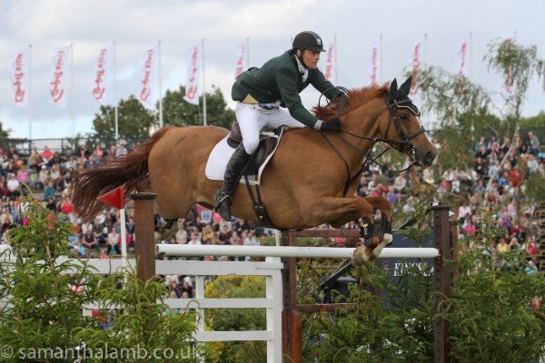 Trade Stands Hickstead : Strong field lines up for hickstead derby your source today