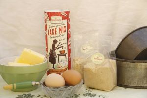 Introducing Honeybuns Bakery New Gluten Free Baking Mixes