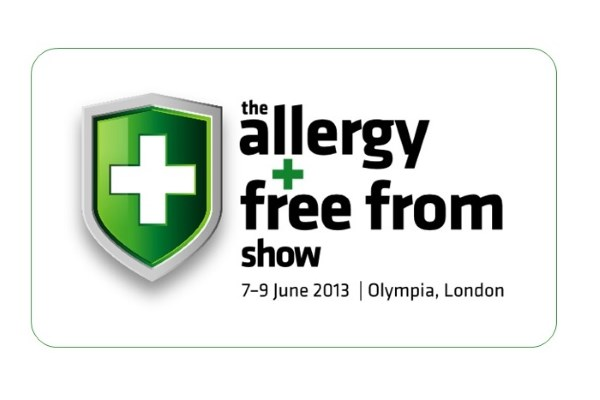 Ask the Experts at The Allergy & Free From Show 2013