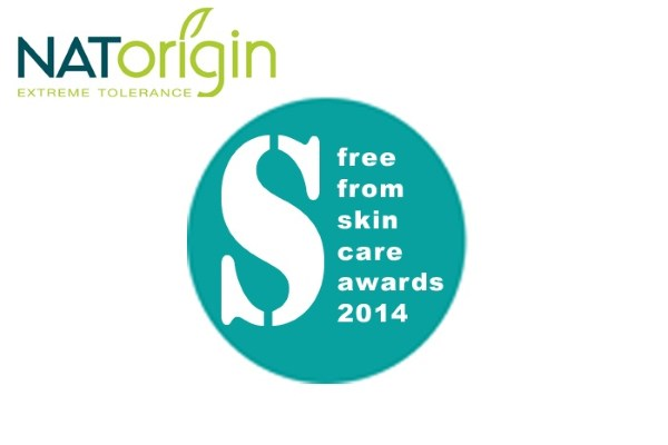 Record Entry for FreeFrom Skincare Awards - and New Partnership with Love Natural, Love Organic