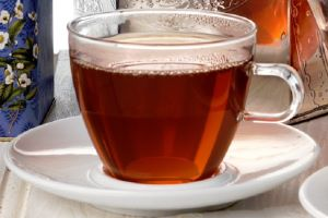Officially the Nation's Favourite Drink - Tea Comes in an Increasing Variety of Flavours