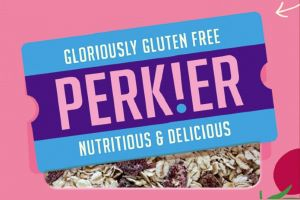 Gloriously Gluten Free PERK!ER Porridges
