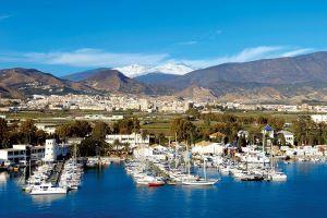 Three Day Ron Montero Festival Launches on Tropical Coast of Granada